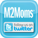 Follow M2Moms on Twitter!