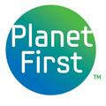 Planet First Logo