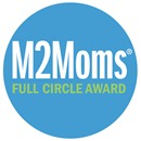 M2Moms Full Circle Award